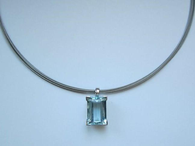 Halskette 16207