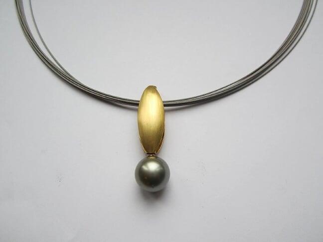 Halskette 16226