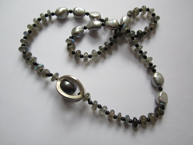 Halskette 16252
