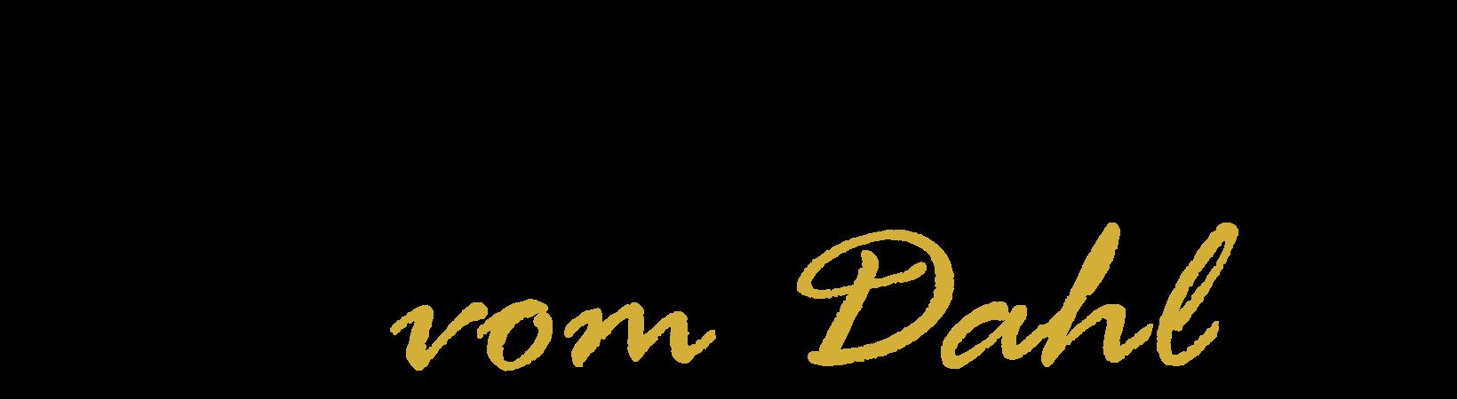 Goldschmiede vom Dahl